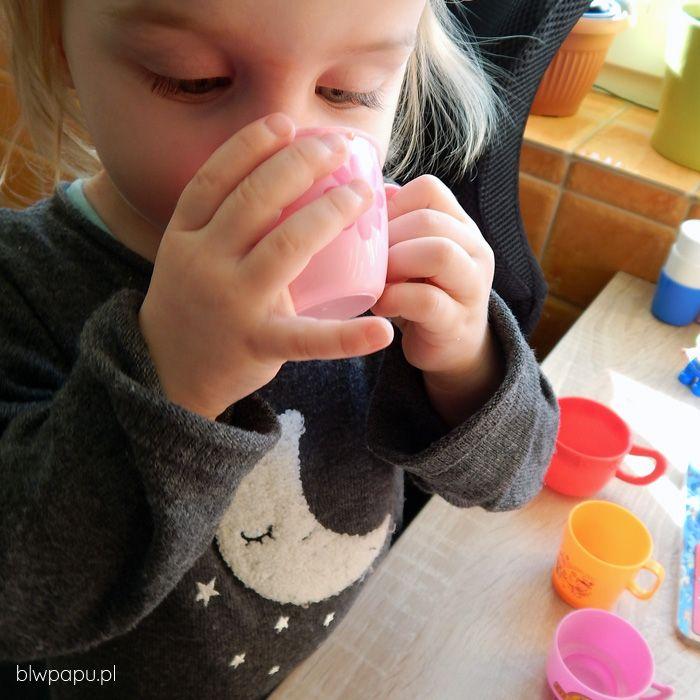 Alternatywa kakao dla niemowląt i dzieci